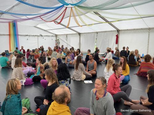 sacred dance gathering 2021 101