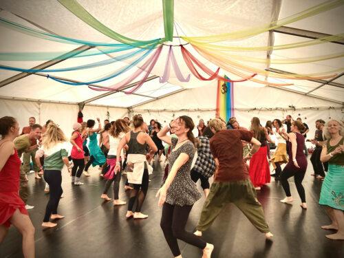 sacred dance gathering 2021 8